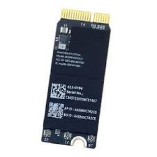 """653-0029 13/"""" MacBook Pro Retina A1502 AirPort Wifi Bluetooth Card 2013-2014"""
