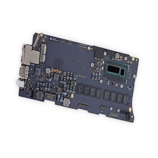 "A1502 13/"" Apple MacBook Pro Retina Logic Board 2.4Ghz i5 4GB RAM Late 2013"