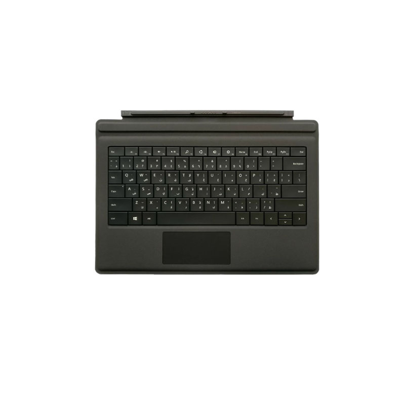 Microsoft Surface Pro 4 Type Cover (Arabic Keyboard)