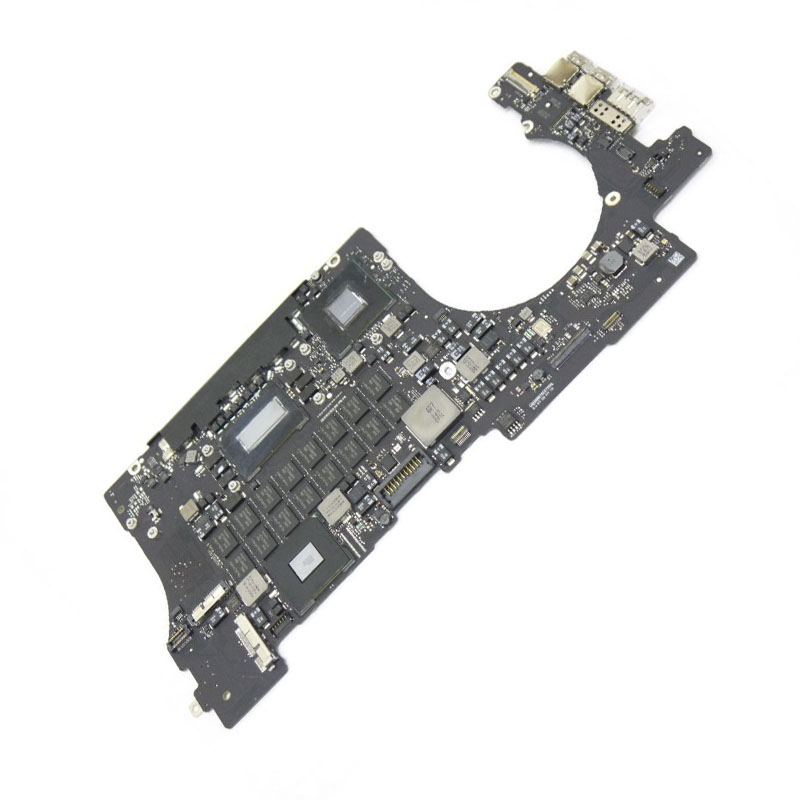 MacBook Pro 15″ Retina 2.5GHz Logic Board, 16GB, Mid 2015 2GB Graphics