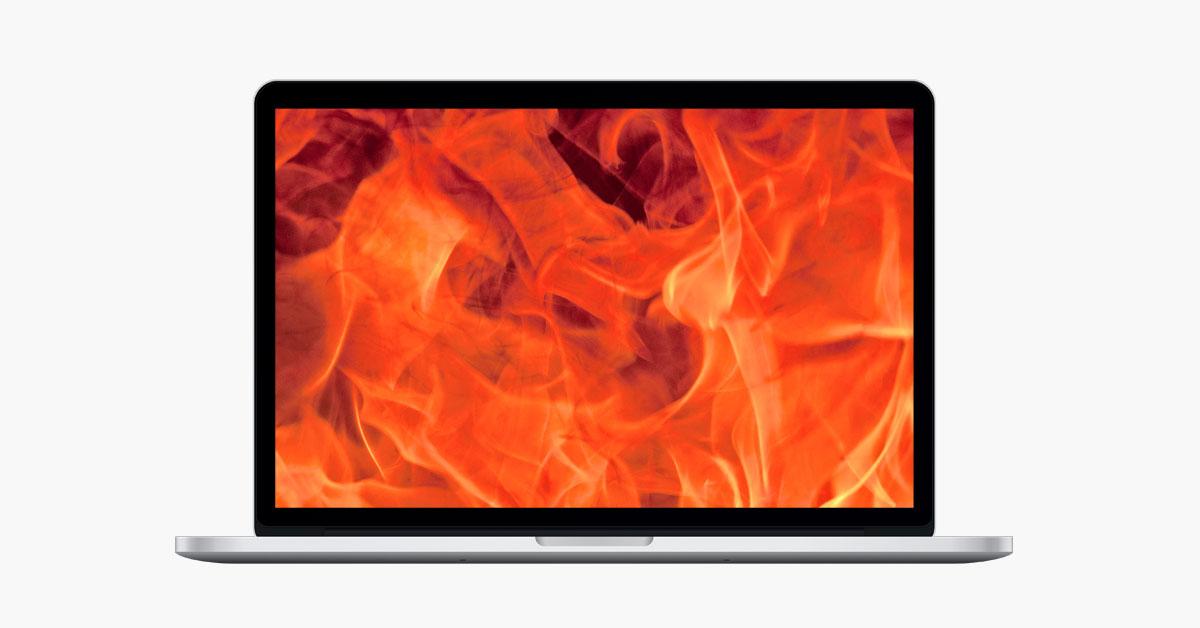 Apple Mac Service - Apple Force