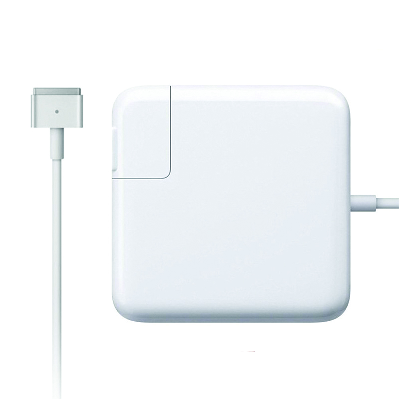 "A1436 Genuine Original For Apple MacBook Air Power Adapter Charger /""T/"" Style 45W"