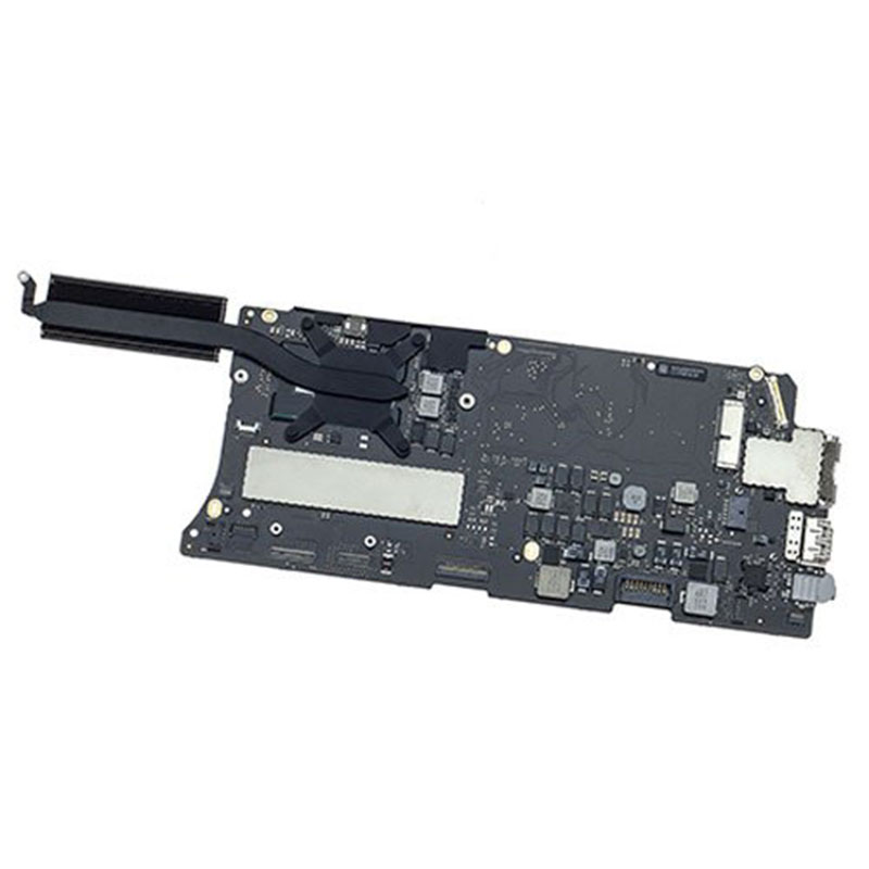 Motherboard-(Logic-Board)-for-MacBook-Pro-13-inch-Retina-A1502-(Late-2013-),-2.4GHz-Core-i5-with-8GB-RAM